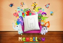 Memollow-Memory Game on Pillows, una app innovadora