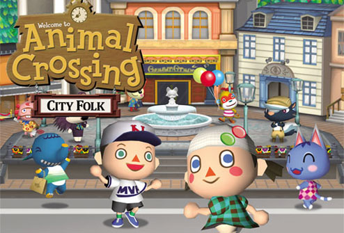 Animal-Crossingcity