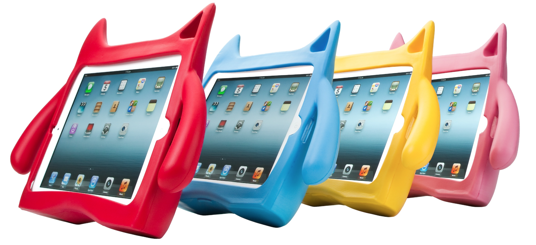 iPadding
