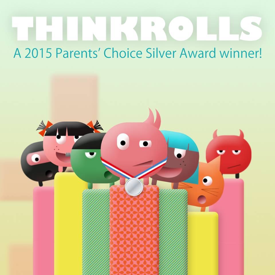 premi Thinkrolls