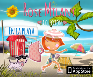 Banner Rose Milany