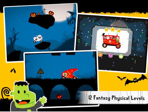 Labo Halloween Car3