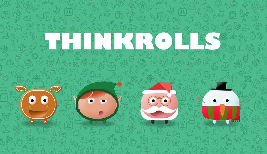 thinkrolls7