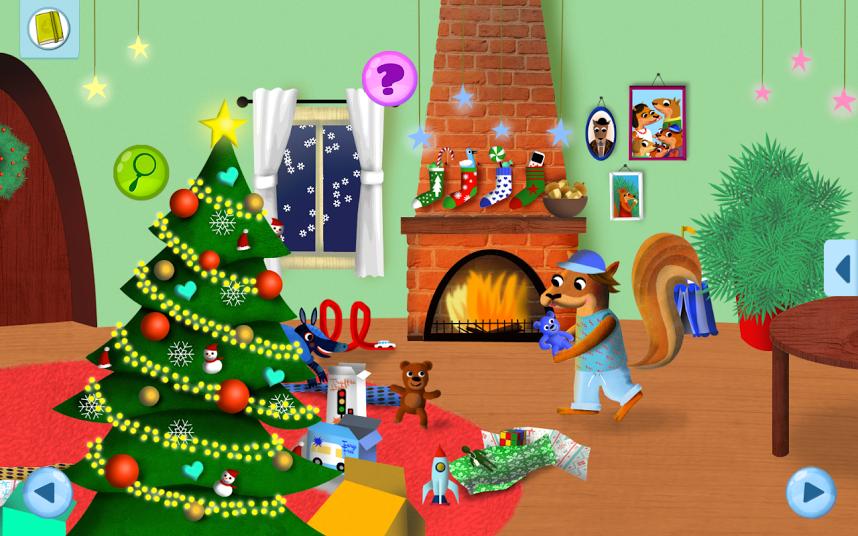 Especial apps vestidas de navidad frikids - Pequeocio navidad ...