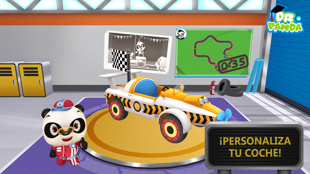 Dr. Panda Racers1