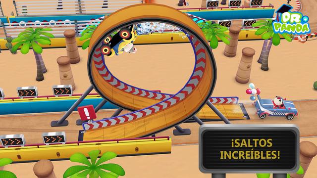 Dr. Panda Racers3