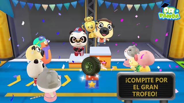 Dr. Panda Racers5