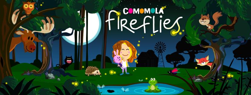 ComomolaFireflies6