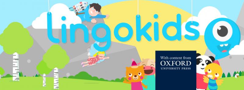 Inglés para niños en Lingokids