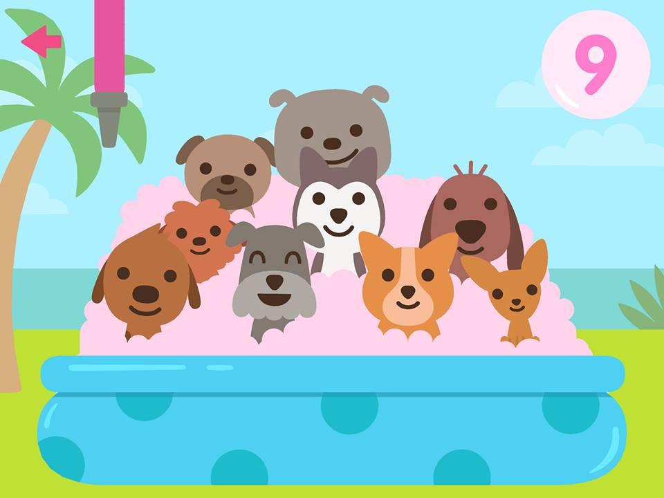 banner Puppy Preschool