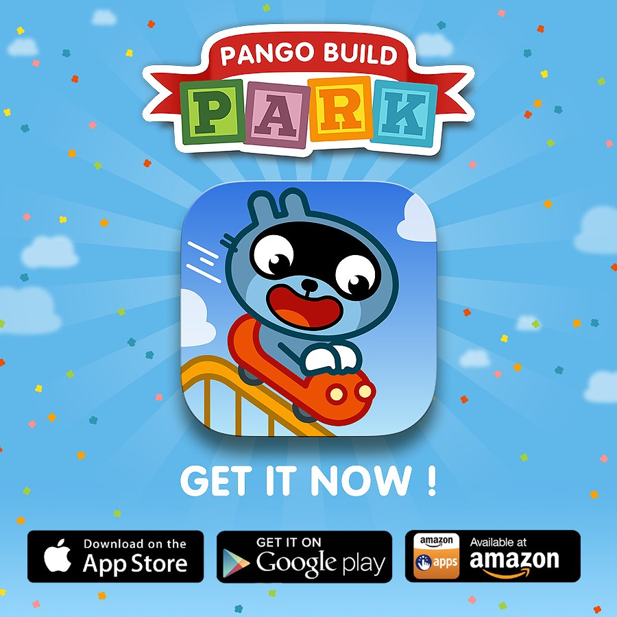 banner Pango Build Park