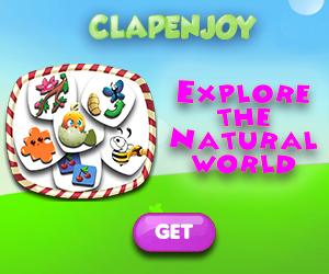 banner clapenjoy