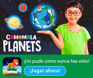 banner comomola planets