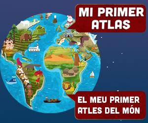 banner mi primer atlas del mundo