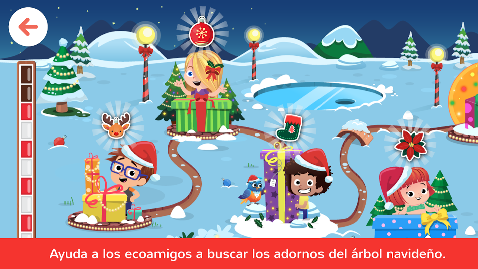 Especial apps Merry Christmas