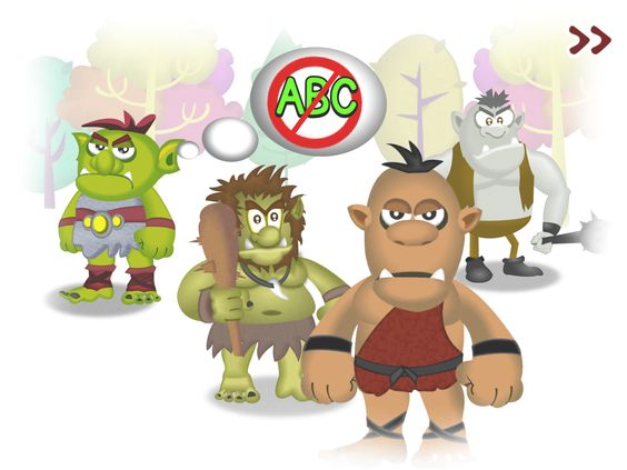 ABC Dinos