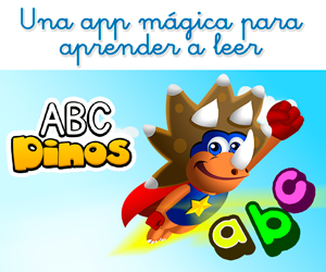 Banner ABC Dinos