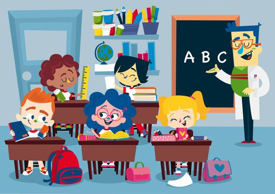 Tecnología en las aulas