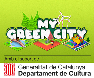 Banner My Green City