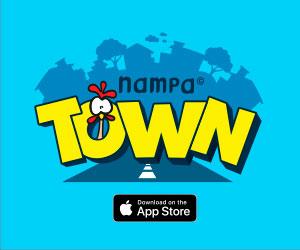 Banner Nampa Town